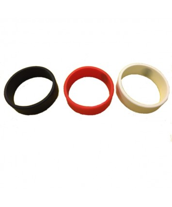 125KHZ Wristband Circular