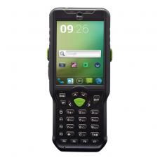 AUTOID6L ANDROID 1D , 3G , WIFI , BT