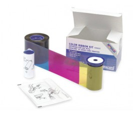 DATACARD 534000-002 YMCKT COLOR RIBBON (250 PRINTS)