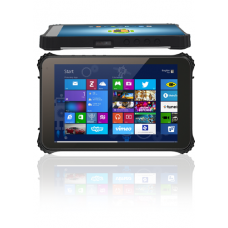 PAC-909  8 INCH RUGGED WINDOWS TABLET - NO BARCODE