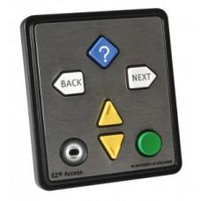 EZ-Access Keypad,6 Keys, USB Interface, Audio Processor EZ06-23001