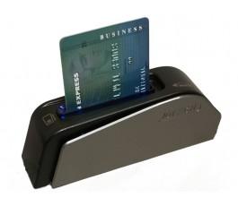 ID Tech Augusta IDEM-241 MagStripe and Smart Card Reader