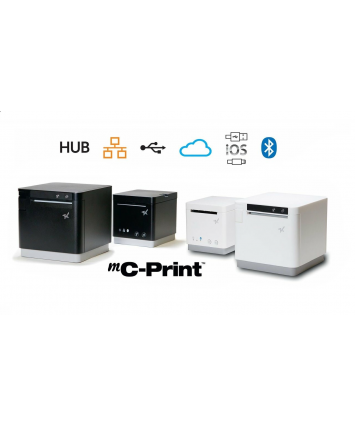 Star Micronics MCP31L MC-PRINT3 39651010