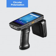 Chainway C72 Android 8.1 Handheld Computer with Pistol Grip