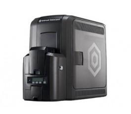 DATACARD CR805 RETRANSFER ID CARD PRINTER (SINGLE-SIDED)
