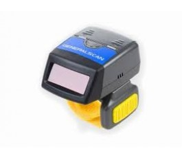 General Scan GS R1500BT- 2D Imager Mini Barcode Scanner Kits