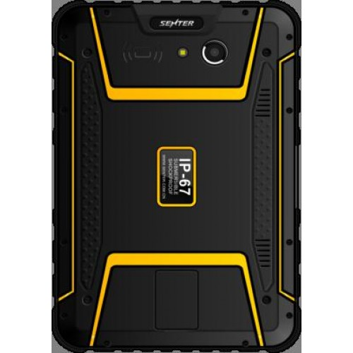 PAC907 3G NFC 13 56MHZ MIFARE ANDROID 5 1 IP67 RUGGED TABLET