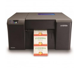 Primera LX2000e Color Label Printer