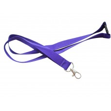 Purple Lanyard x 500