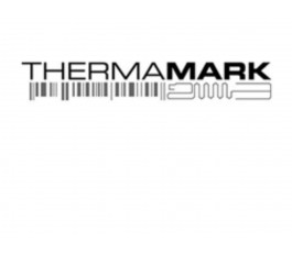 Thermamark 4 x 6 labels - Yellow - Part no DTL4060P5Y