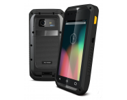 PAC-9500GT VERIZON APPROVED  4G ANDROID 5.1 RUGGED HANDHELD PDA WITH 2D BARCODE SCANNER
