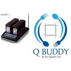 Q Buddy S Table Paging Service - Complete Solution !