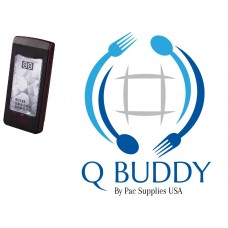 Q Buddy ( S ) Spare Pager device