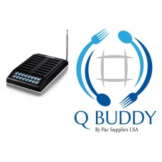 Q Buddy (s) Spare Charing Dock