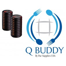 Q Buddy R Spare charging Dock