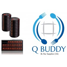 Q Buddy R Table Paging Service - Complete Solution