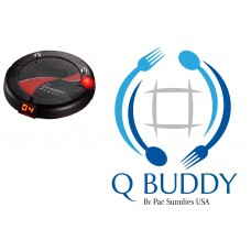 Q Buddy R Spare Pager