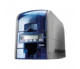 DATACARD SD260S SINGLE SIDED PLASTIC CARD PRINTER - 535500-002