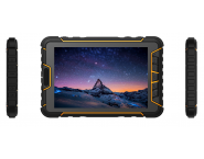 PAC907 UHF 3G ANDROID 4.4 IP67 RUGGED TABLET