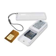 ACR3901T-W1 Secure Bluetooth® Contact Card Reader