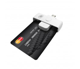ACR39U Smart Card Reader