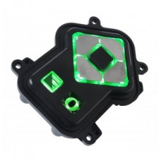 Audio-Nav Keypad, 6 keys, USB Interface, Audio Processor - 1406-33001