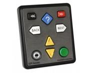 EZ-Access Keypad,5 Keys, USB Interface, Audio Processor EZ05-23001