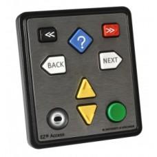 EZ-Access Keypad, 8 Keys, USB Interface, Audio Processor EZ08-23001