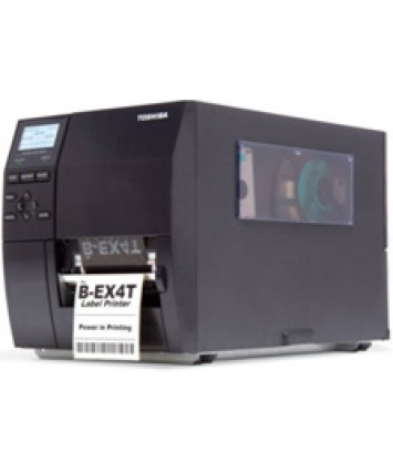 Toshiba TEC B-EX4T1 Industrial Barcode Label Printer