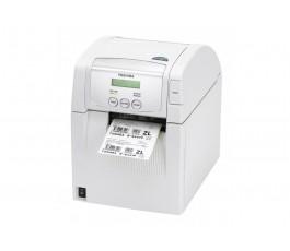 Toshiba TEC B-SA4TP Great Value, Compact Multi-Interface Barcode Label Printer