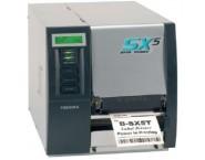 Toshiba TEC B-SX5T Industrial Label Printers