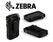 Zebra TC25 Belt Clip Leather Case