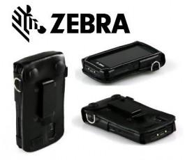 Zebra TC25 Belt Clip Leather Case