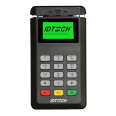 IDTECH BT Pay