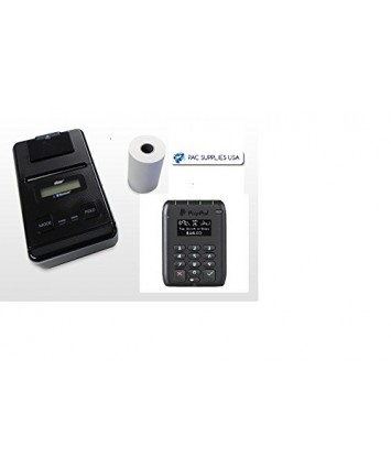 Paypal Here Bundle 1- includes paypal here and star receipt printer