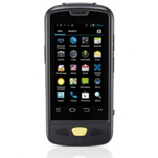 Chainway C4000 Series Android Industrial Handheld Terminal - 3g , wifi , bt , gps