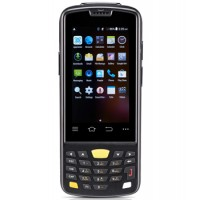 Chainway C4050 Android New Handheld Data Terminal with Keypad- 3g,wifi,bt-gps
