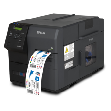 Epson ColorWorks C7500G Colour Inkjet Printer