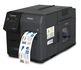 Epson ColorWorks C7500G Color Inkjet Printer