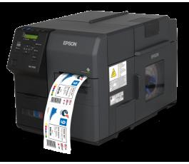Epson ColorWorks C7500G Color Inkjet Printer