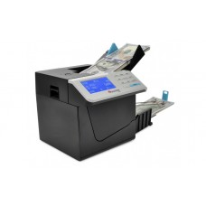 Cassida Cube money counter sorter