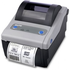 Sato CG4 Desktop Label Printer