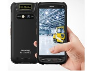 C71 Handheld Computer IP67 - Android 6.0 , 4g , 2D Barcode scanner , NFC , WIFI , BT 13MP Camera