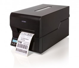 CL-E720DT Desktop Label Printer (USB, Ethernet)