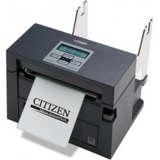 Citizen CL-S400DT Energy Efficient Thermal Label Printer
