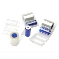 DATACARD 508668-001 DURAGARD® 0.5 MIL CLEAR LAMINATE (350 PRINTS)