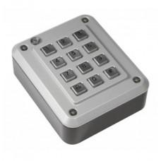 WE1KT10 - AXS CodeMaster Wiegand - Metal Casing