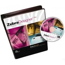 P1064135 Zebra ZebraDesigner Pro
