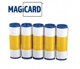 MAGICARD 600 CLEANING ROLLERS KIT - 3633-0054
