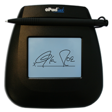 ePad-ink USB